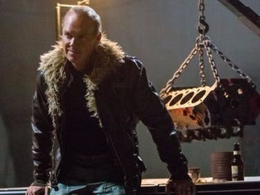 The Vulture Is a Blue-Collar Bad Guy Who Has Beef With Tony Stark
