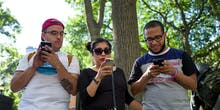 These People Will Drive Your Phone Around to Catch Pokemon