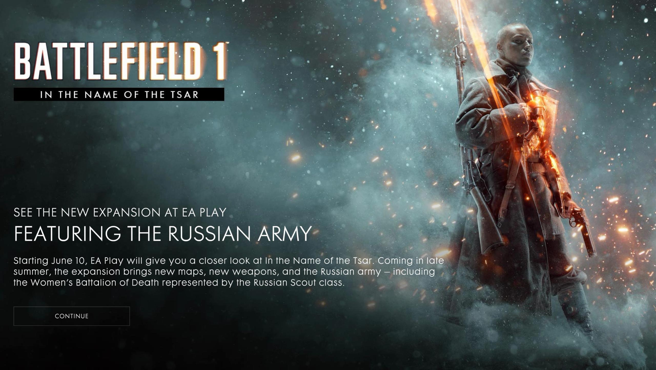 battlefield 1 how to level up your class