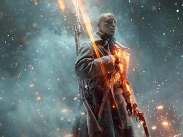 The Next DLC for 'Battlefield 1' Will Add Female Soldiers