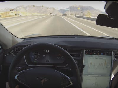 America's First Autonomous Car Laws Are Coming
