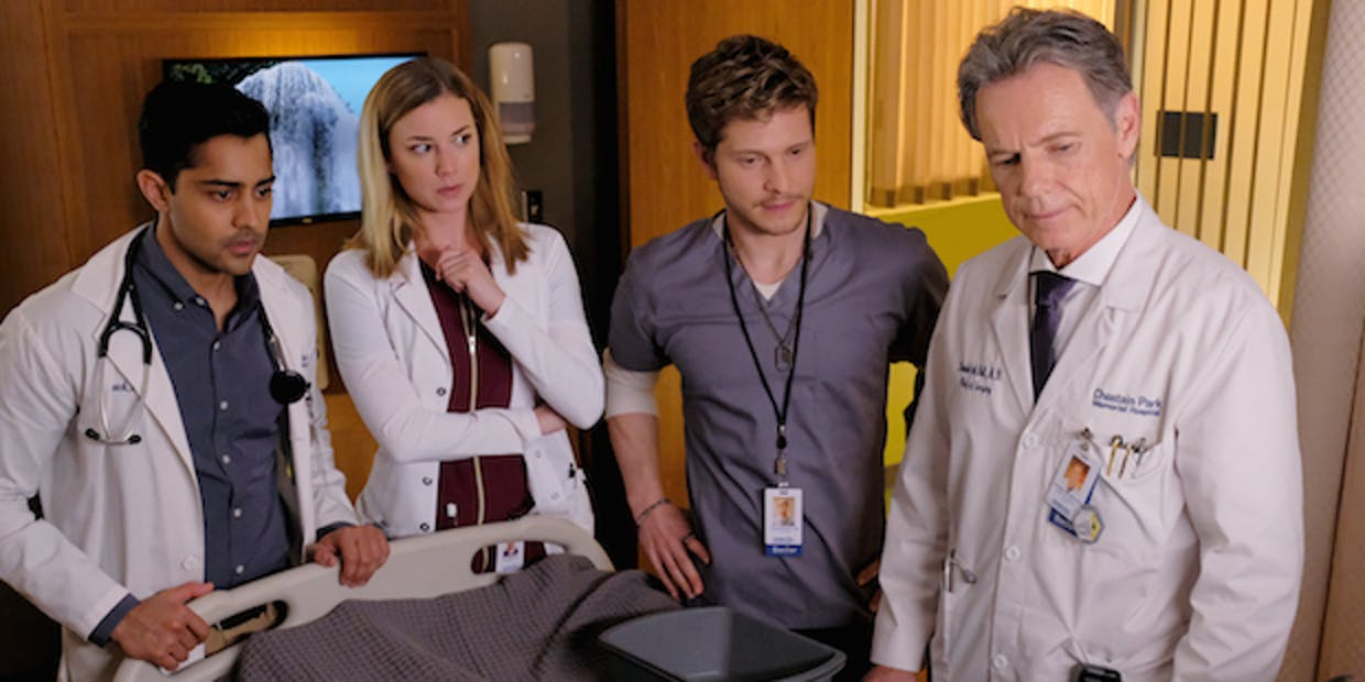 The Resident' Is an Actual American Horror Story | Inverse