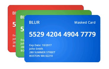 Protect Your Credit Card When Making Purchases With These Instant Burner Cards
