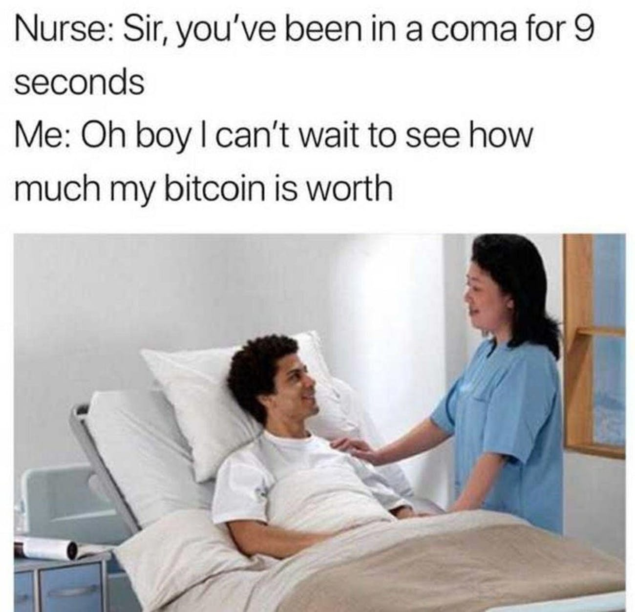 The 26 Best Bitcoin Memes, from Funny to Painfully Relatable | Inverse