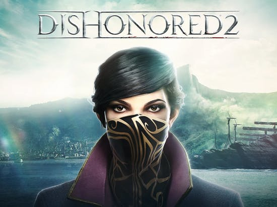 'Dishonored 2' Trades Dark and Dirty for Bright and Dirty