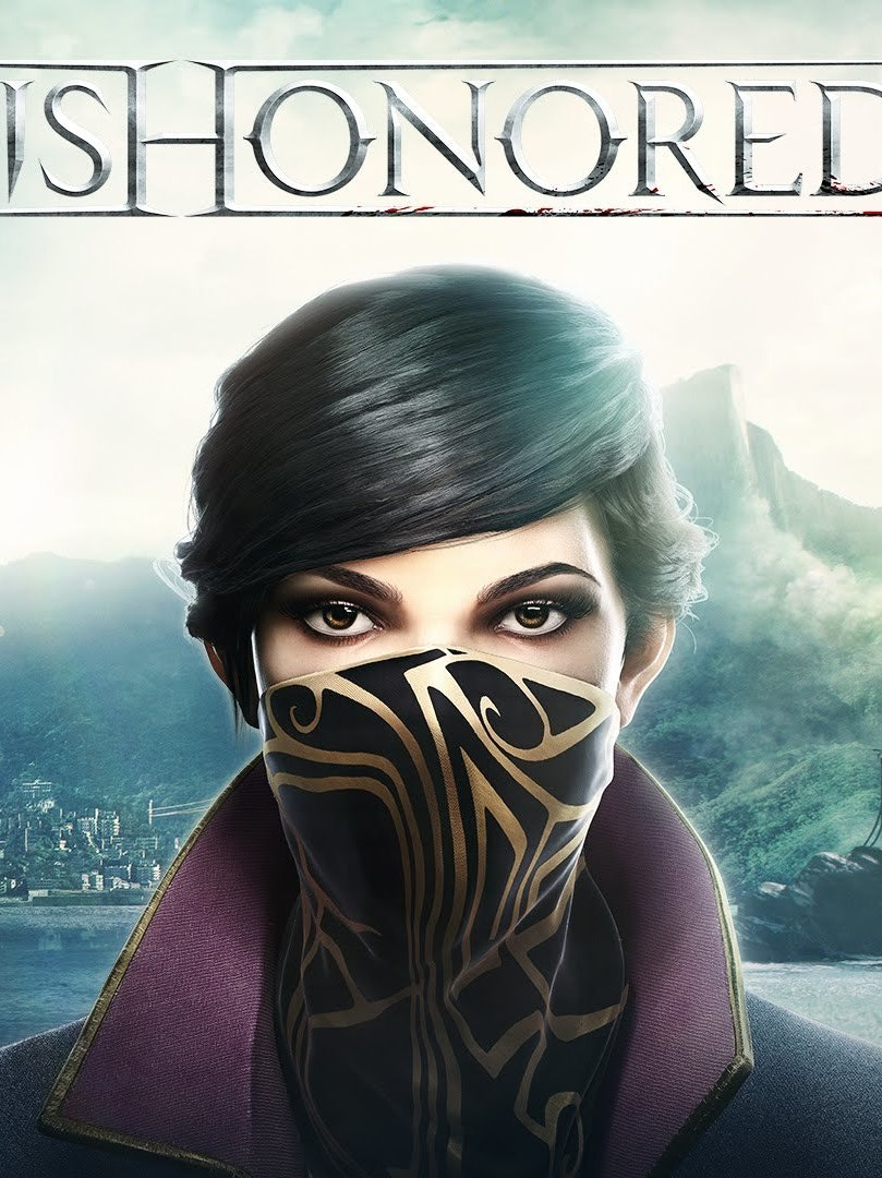 You can either play Corvo (more about action) or Emily (more about stealth), but the story is very much focused on Emily's journey to get her throne back.