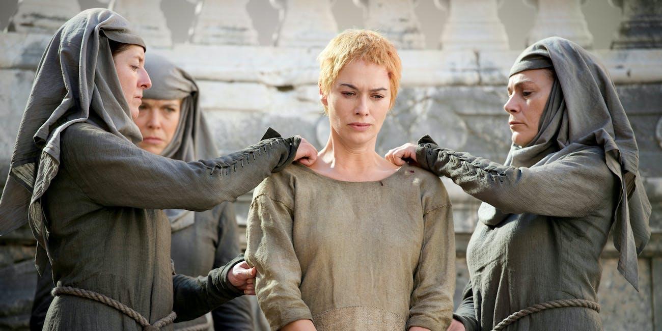 Risultati immagini per game of thrones lannister