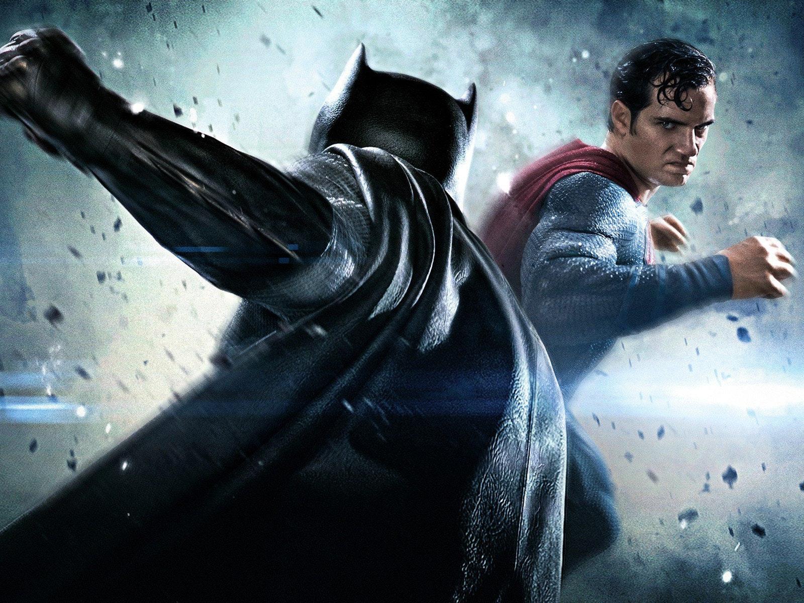 Deadpool and Spider-Man Diss 'Batman v Superman' in New Marvel Comic