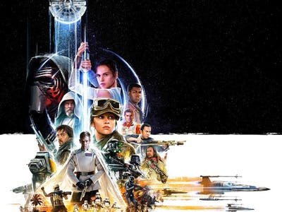 'The Star Wars Show' Confirms New AT-ACT, Death Troopers, Shoretroopers