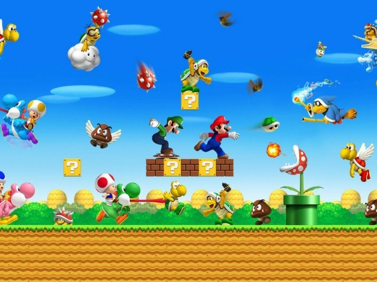 'Super Mario Run' Does Not Have to Suck for Completionists