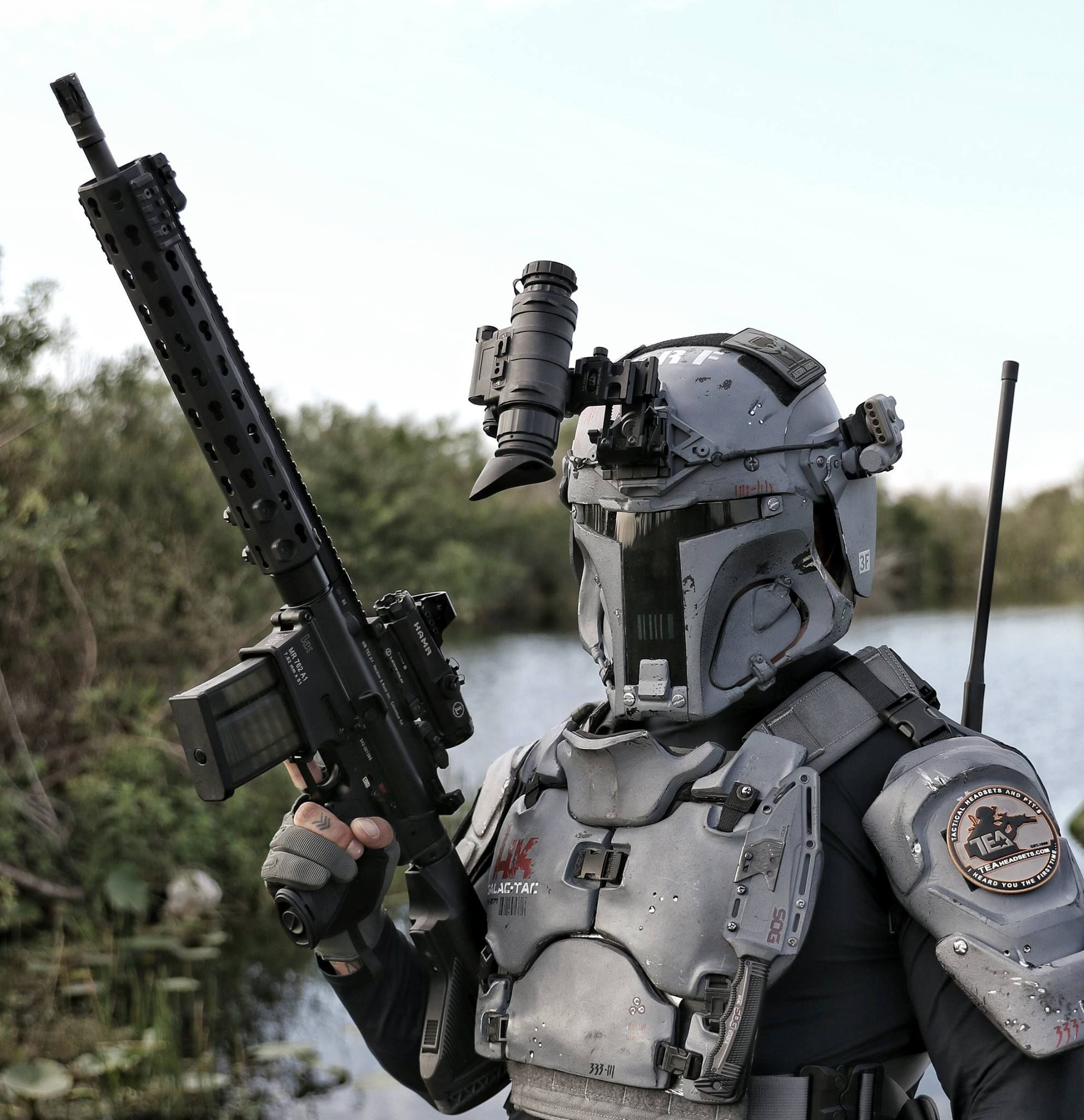 Image result for boba fett