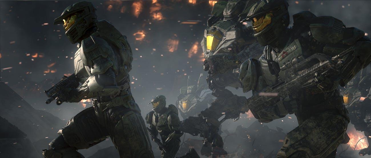 'Halo Wars 2'