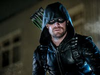 Arrow CW Season 6