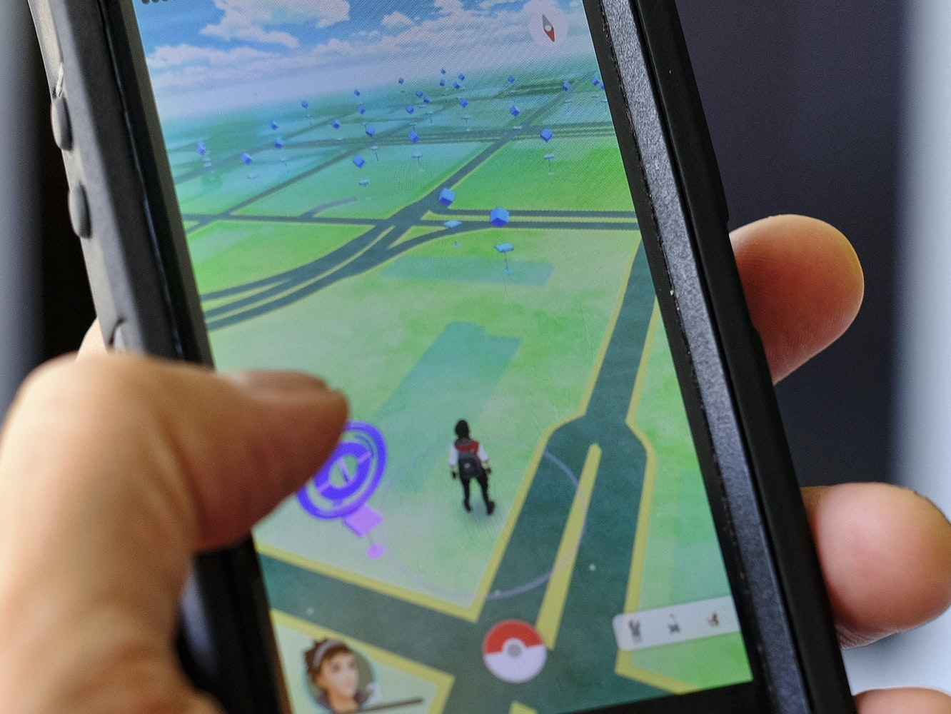 'Pokemon Go' Stops Will Increase by 10,500 With Sprint Deal