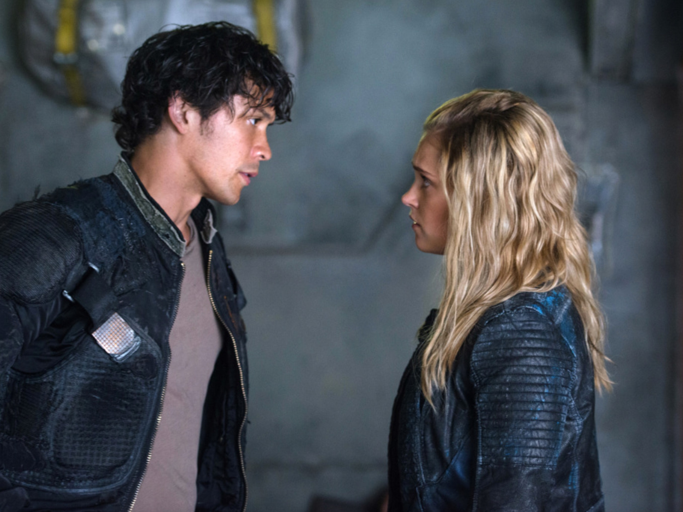 """What Is a Nightblood on 'The 100?"""""""