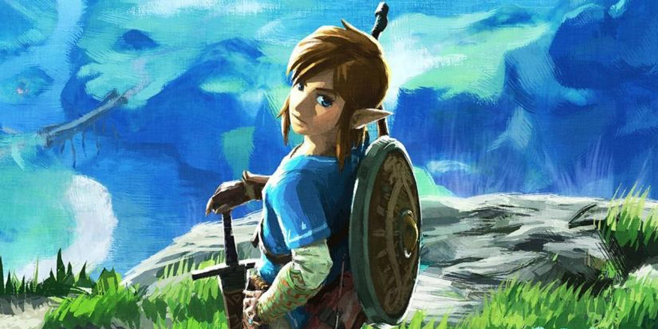 Breath Of The Wild 2 Release Date May Be Pegged To Next Gen