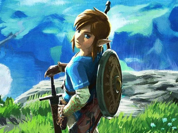 'Breath of the Wild' 2 May Not Release Until the Next-Gen Switch's Launch