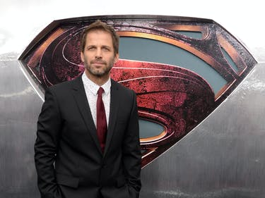 Zack Snyder Quits 'Justice League' Following Family Tragedy