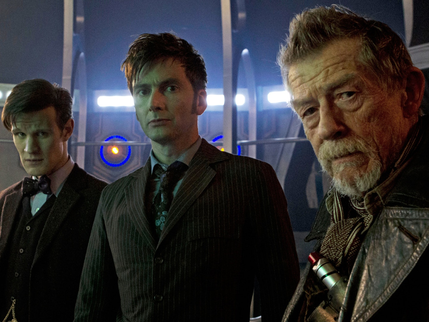 Happy TARDIS Day! Here's How and Why to Celebrate Doctor Who Day.