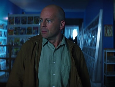 Here's Why Bruce Willis Appeared at the End of 'Split'