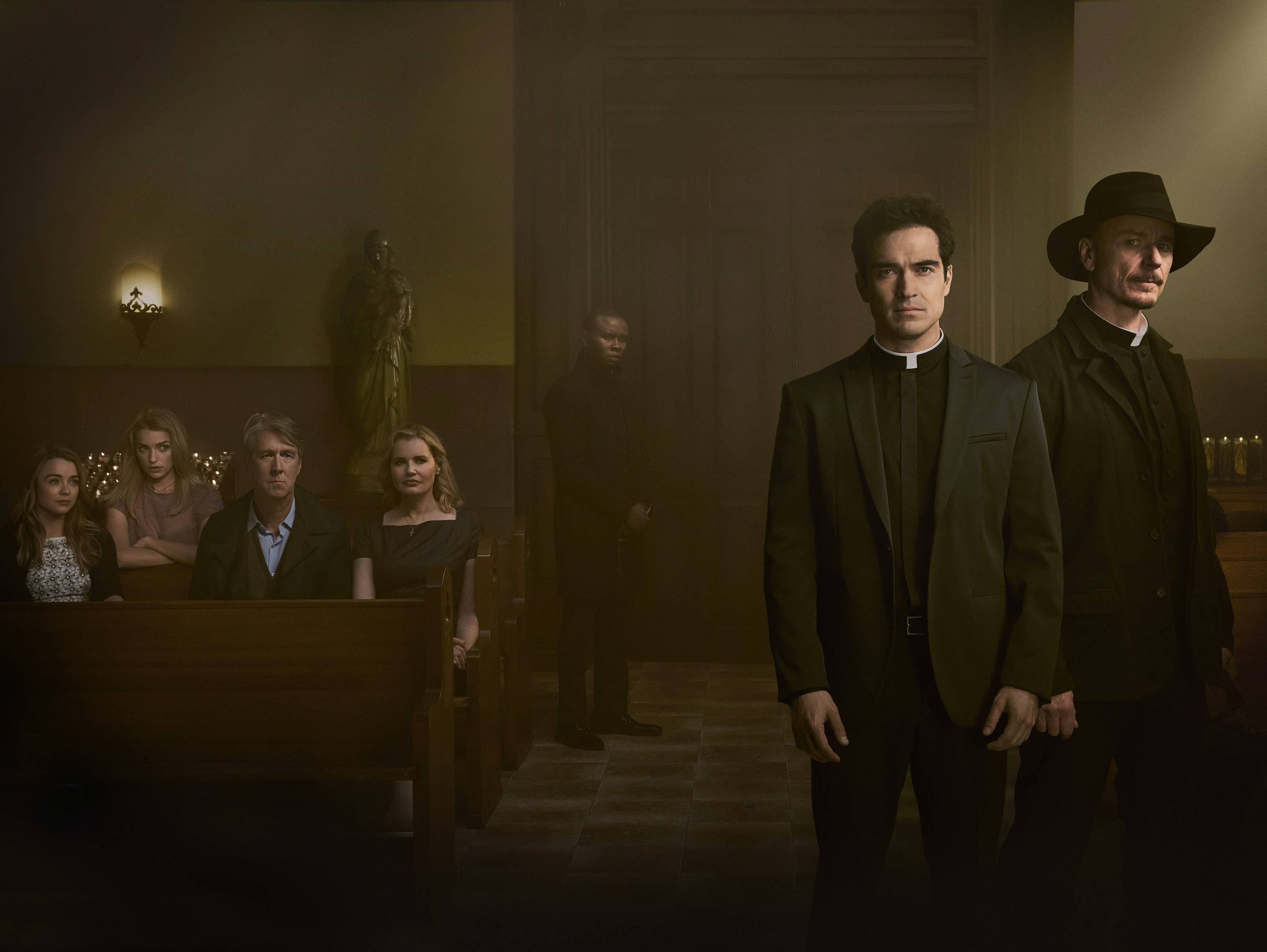 A New 'Exorcist' Looks to Rise Above a Misbegotten Franchise
