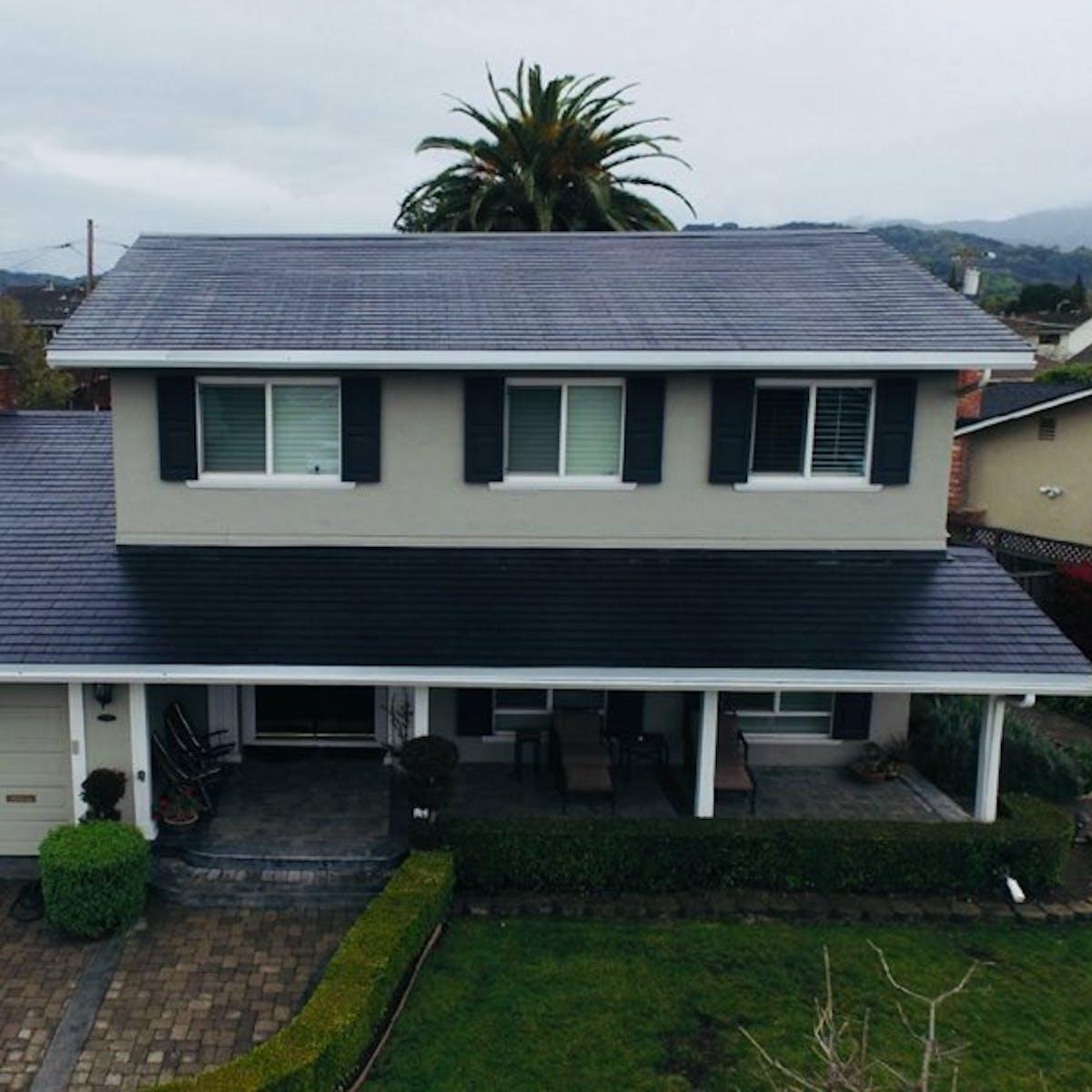 Tesla Solar Roof: Buyer Tells Us First Impressions of Elon Musk's Tiles