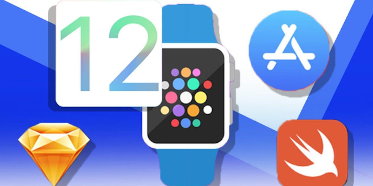 iOS 12 development bundle