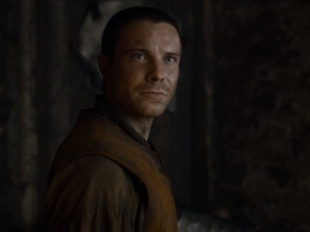 Gendry's Back on 'Game of Thrones,' But Where the Heck Was He? | Inverse