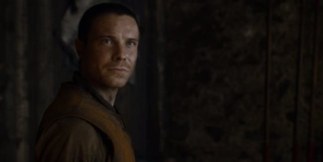 Gendry Returns on Season 7 of Games of Thrones