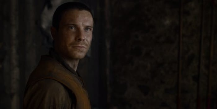 Gendry Returns on Season 7 of Games of Thrones