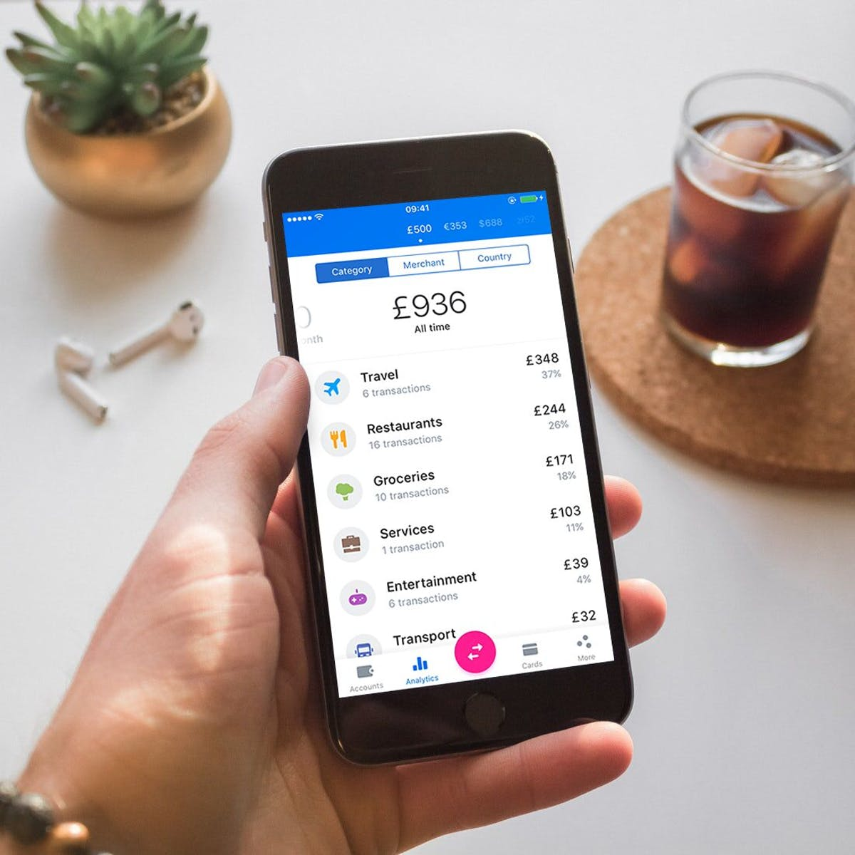 Revolut: Futuristic Money App Teases U.S. Plans as Over 2 Million Join