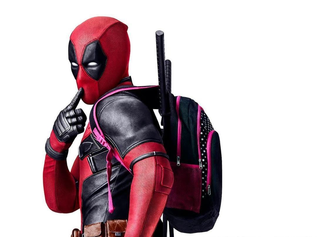 'Deadpool' Snubbed in 2017 Oscar Nominations