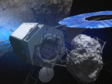 asteroid redirect mission nasa