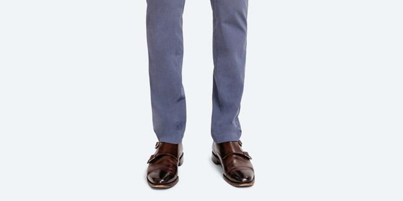 The wrinkle-free pants that move with you all day long.