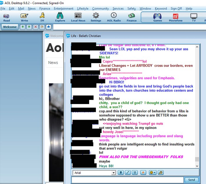 Personals aol caryls Page - Organizations and Contacts