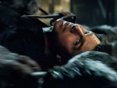 Terrible Things Happen to Tom Cruise in New 'The Mummy' Trailer