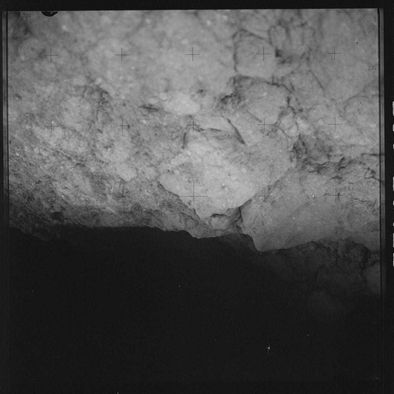 Lunar Rocks Moon Rocks Alien Life