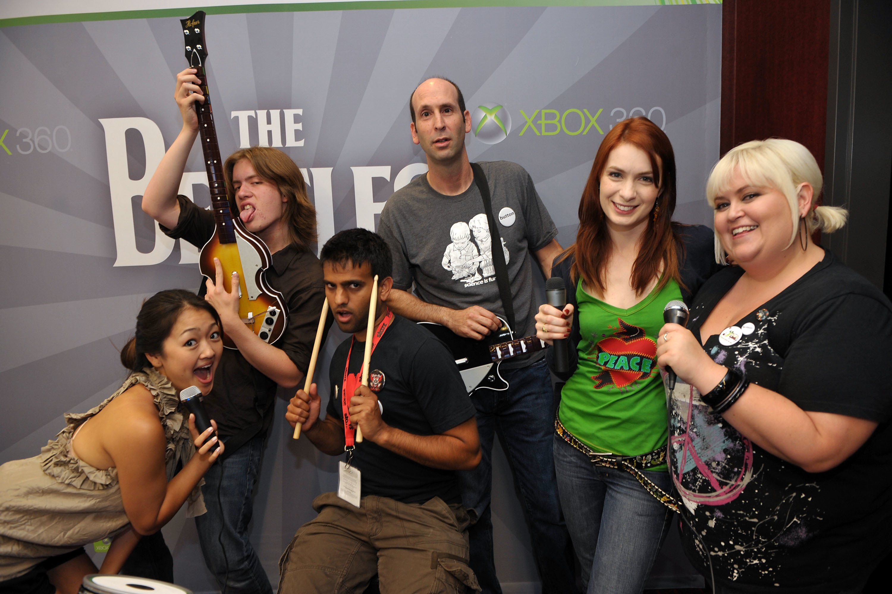 Felicia Day and 'The Guild' Cast and Crew Look Back 10 Years