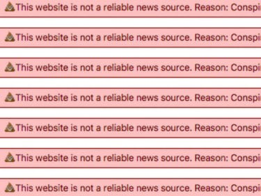"Facebook Just Killed ""B.S. Detector,"" a Fake News-Flagging App"