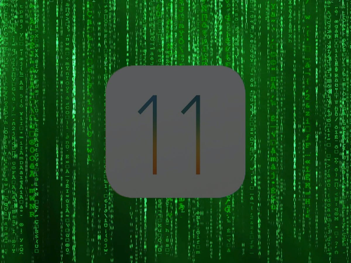iOS 11.4.1 Update: iPhone Passwords Still May Not Be Totally Safe From Hackers