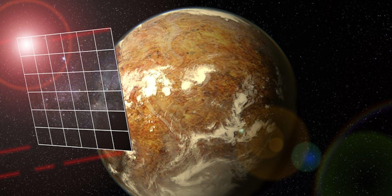 breakthrough starshot alpha centauri