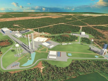 Jeff Bezos Will Build Two Huge Rocket Launch Sites in Florida