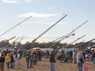 Science Channel Ditches 'Punkin Chunkin' Special After Gruesome Accident