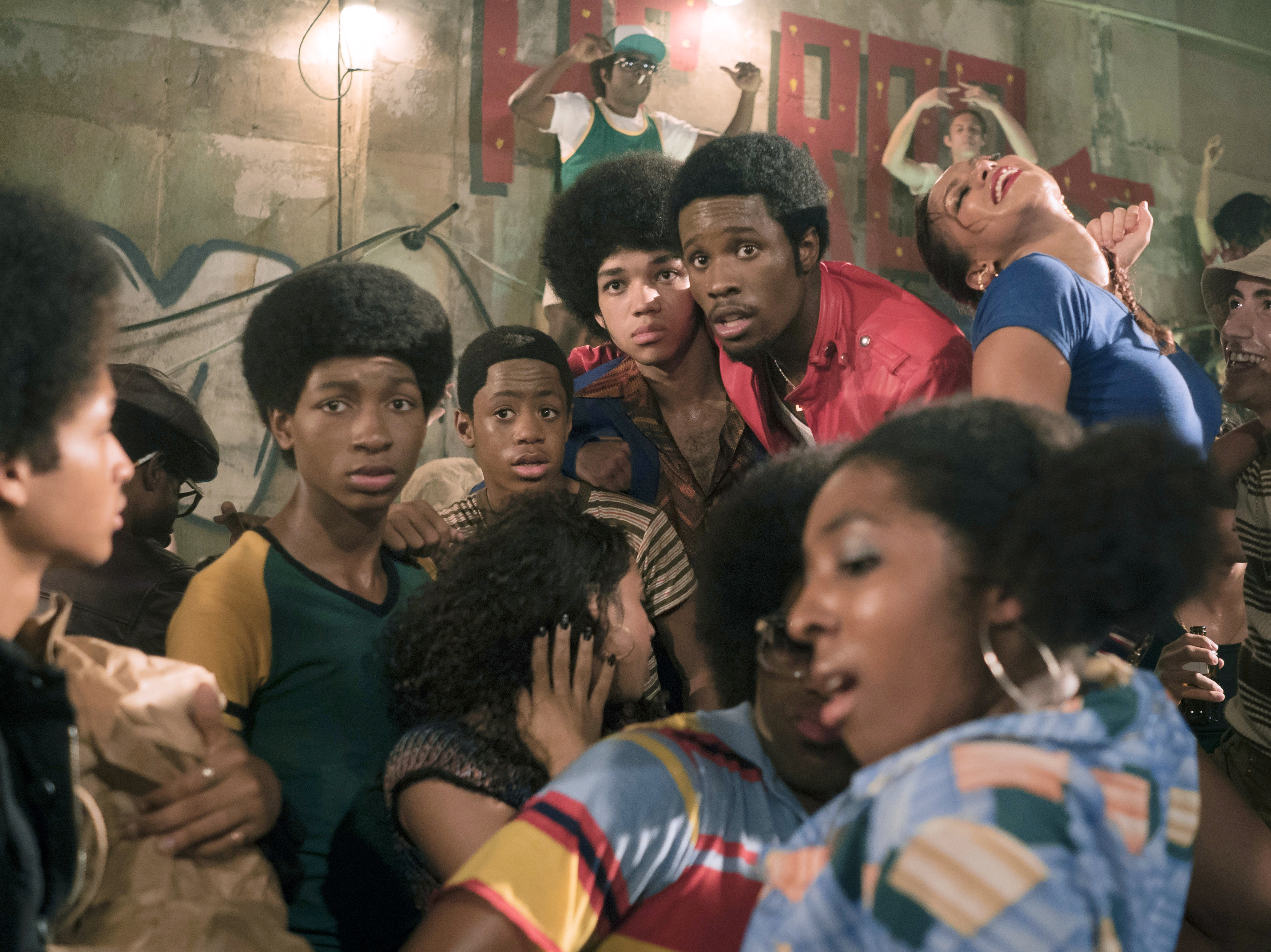 'The Get Down' Part One Comes to Netflix August 12