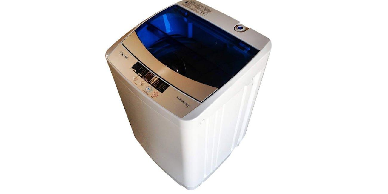 Panda PAN56MGW2 Compact Portable Washing Machine