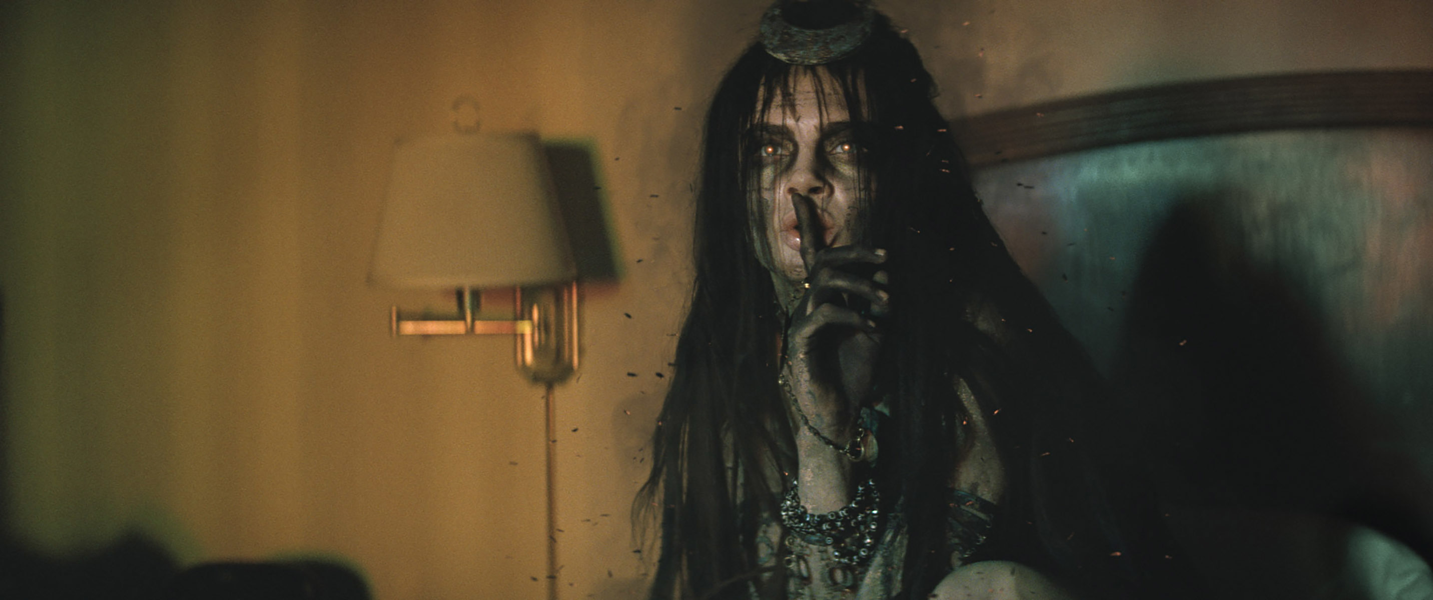 Image result for suicide squad enchantress