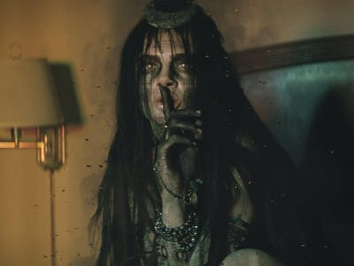 Who The Hell Is 'Suicide Squad''s Enchantress and What Does She Want?