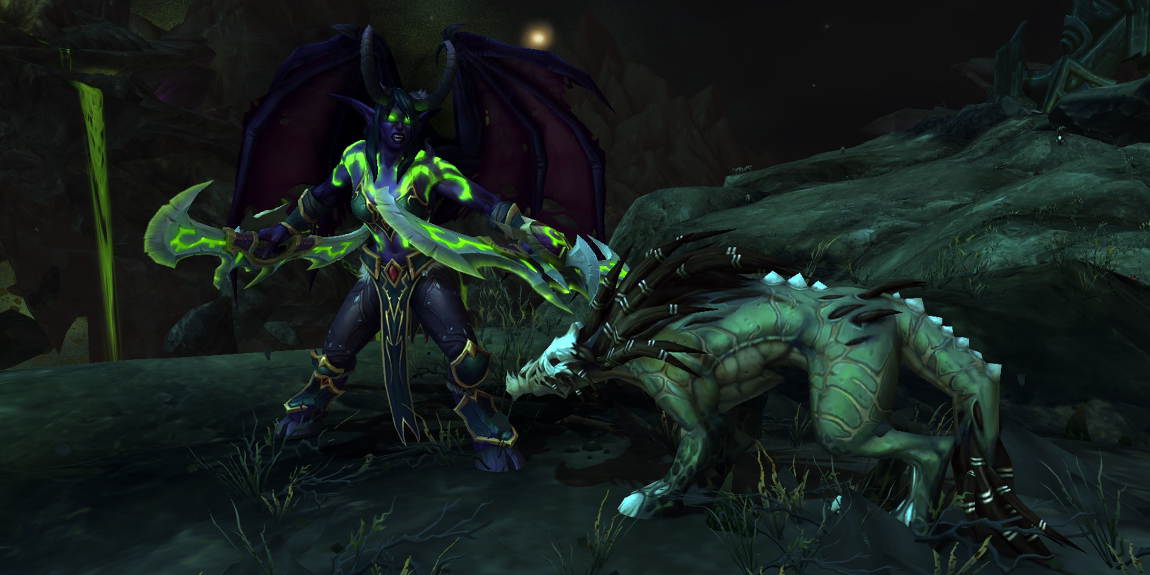 'World of Warcraft' Players Are Hella Mad Over Pre-Orders