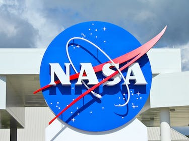 Congress Gives NASA the Money It Wants