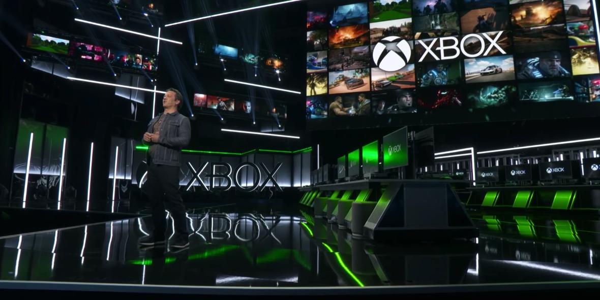 E3 2019: Microsoft Keynote Leaks Reveal xCloud, New Xbox, and Halo Clues